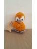 rammelaar/bijtring pinguin